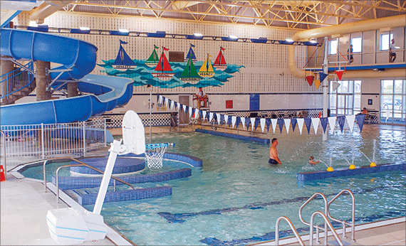 Countryside YMCA | Pool Schedules
