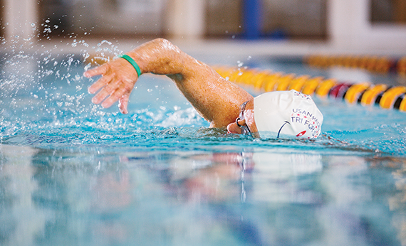 Pool schedules, YMCA pool hours and Swim information