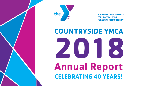 Annual Report | Countryside YMCA