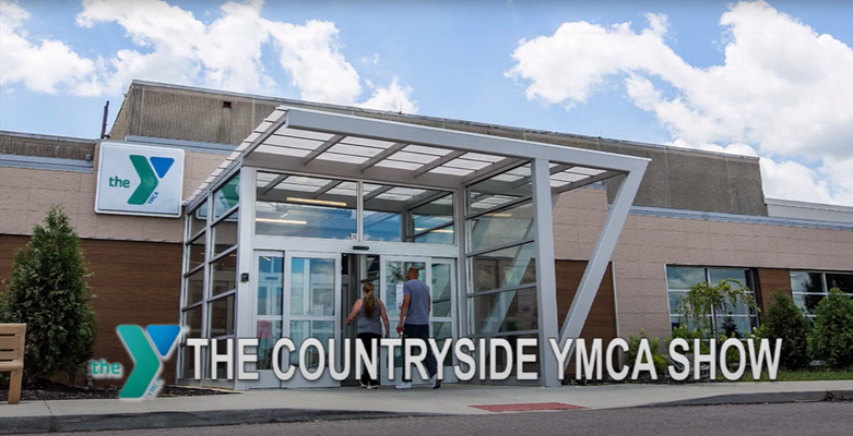 Entrance to Countryside YMCA