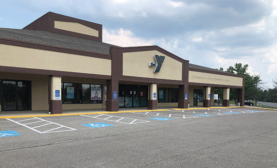 Countryside Ymca Fitness Locations In Warren County Ohio